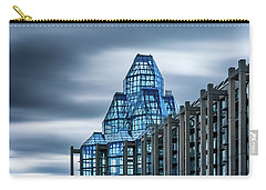 National Gallery Of Canada Carry-all Pouch