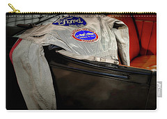 National Hot Rod Carry-all Pouch