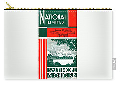 National Limited Carry-all Pouch