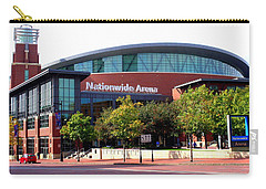 Nationwide Arena Carry-all Pouch