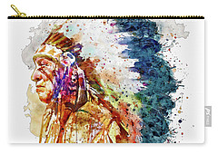 Native Carry-all Pouches