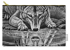 Native Brothers Carry-all Pouch