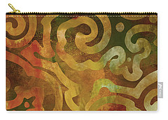 Native Elements Earth Tones Carry-all Pouch