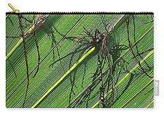 Natural 11 15b Carry-all Pouch