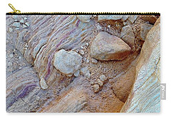 Natural 9 14d Carry-all Pouch