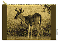 Natural Beauty- Vintage Version Carry-all Pouch