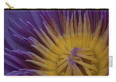 Natural Colors Carry-all Pouch