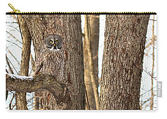 Natural Habitat Carry-all Pouch