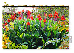 Natural Painting Carry-all Pouch