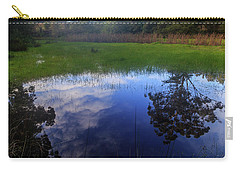 Natural Reflections Carry-all Pouch