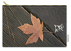 Natural Still Life - 365-356 Carry-all Pouch