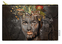 Naturalist Carry-all Pouch