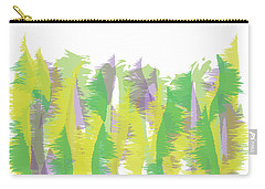 Nature - Abstract Carry-all Pouch