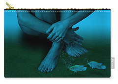 Nature Conservation Carry-all Pouch