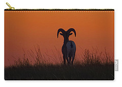 Nature Embracing Nature Carry-all Pouch