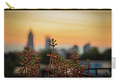 Nature In The City Carry-all Pouch