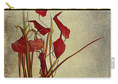 Nature Morte Du Moment Carry-all Pouch