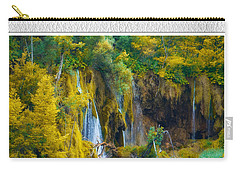 Nature Photography Collection Carry-all Pouch