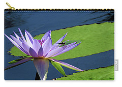 Nature Shares It's Beauty Carry-all Pouch