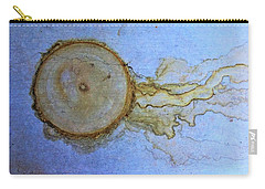 Nature's Abstract Carry-all Pouch
