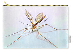 Nature's Art Carry-all Pouch by Jennie Breeze