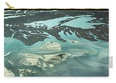Natures Art On Barnegat Bay Carry-all Pouch