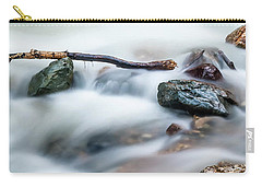 Natures Balance - White Water Rapids Carry-all Pouch