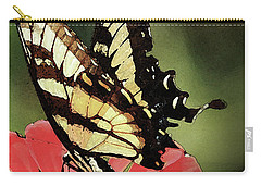Nature's Beauty Carry-all Pouch by Kim Henderson