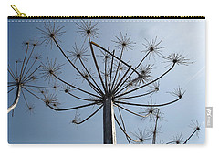 Natures Carnival Carry-all Pouch