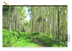 Nature's Cathedral Carry-all Pouch