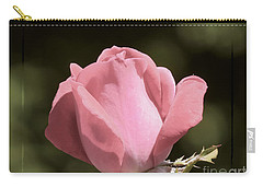 Nature's Gems Carry-all Pouch by Brenda Bostic