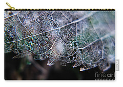 Nature's Lace Carry-all Pouch