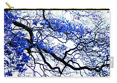 Natures Lines Carry-all Pouch