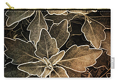 Natures Patterns Carry-all Pouch