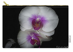 Carry-all Pouch featuring the photograph Natures Perfection by Judy Hall-Folde