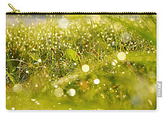 Nature's Sparkles Carry-all Pouch