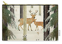 Natures Way The Deer Carry-all Pouch