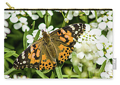 Natures Wings Carry-all Pouch by Steven Parker