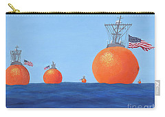 Naval Oranges Carry-all Pouch
