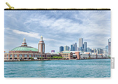 Navy Pier - Chicago Carry-all Pouch