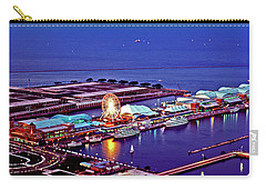 Navy Pier Carry-all Pouch