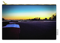 Ncm Motorsports Park - Bowling Green Ky Carry-all Pouch