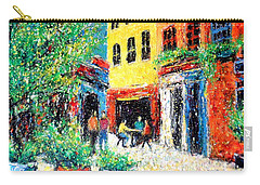 Neal's Yard London Carry-all Pouch