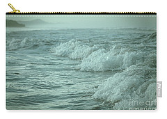 Near Waves Carry-all Pouch
