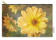 Nearly Vincent Carry-all Pouch by Liz Alderdice