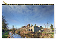 Neath Abbey 1 Carry-all Pouch