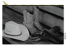 Necessities  Carry-all Pouch