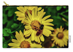 Nectar Gathering Carry-all Pouch