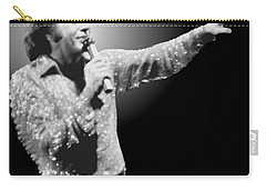 Neil Diamond Reaching Out Carry-all Pouch