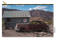 Nelson Chrysler  Carry-all Pouch